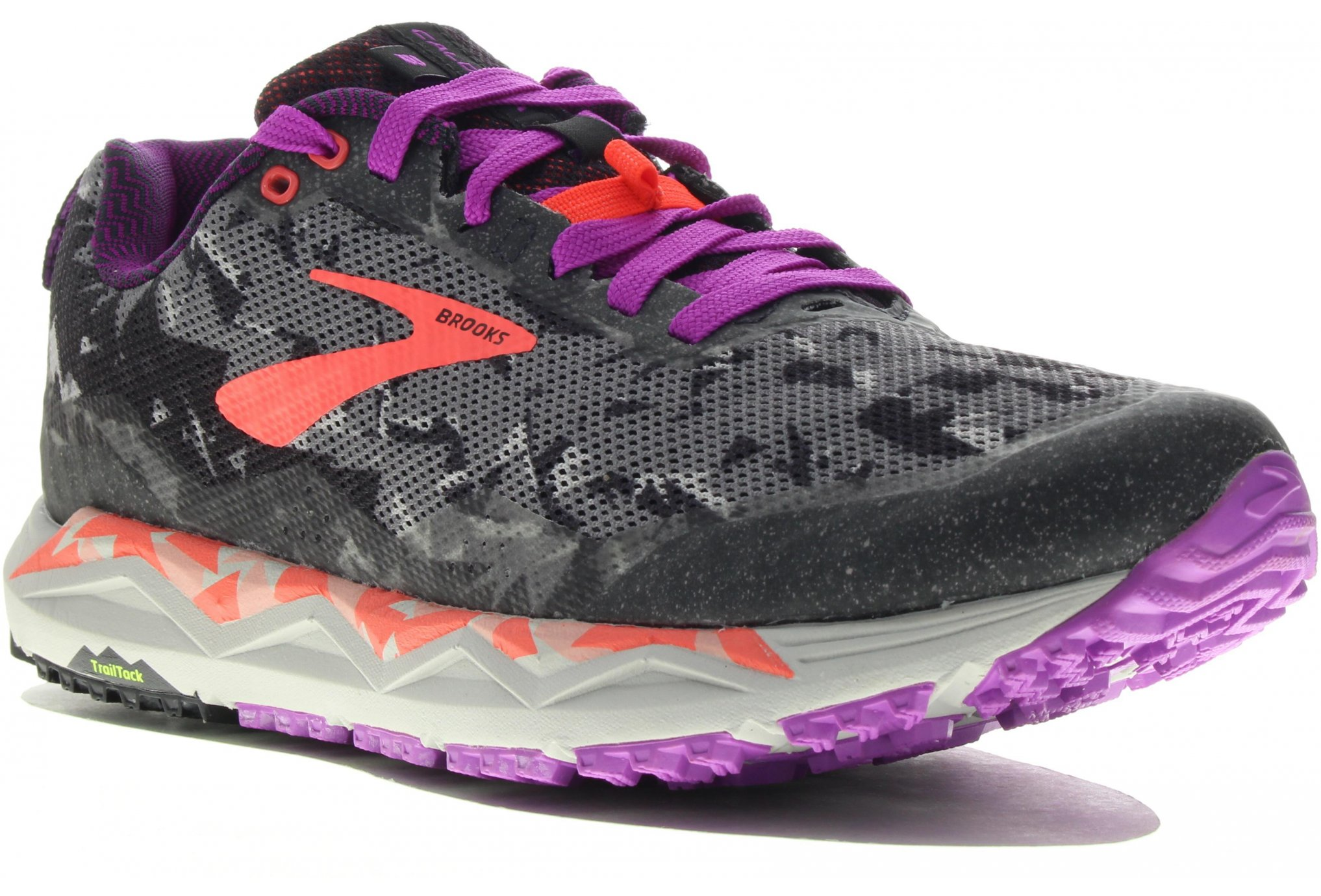Brooks Caldera 3 w chaussures running femme
