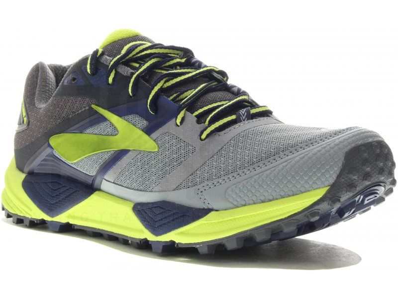 Brooks Cascadia 12 M Chaussures homme Trail