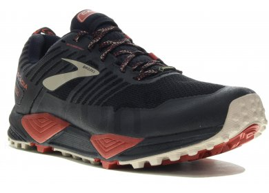 96967886765c0 Brooks Cascadia 13 Gore-Tex M pas cher - Chaussures homme running ...