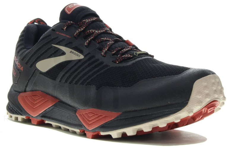 Brooks Cascadia 13 Gore-Tex
