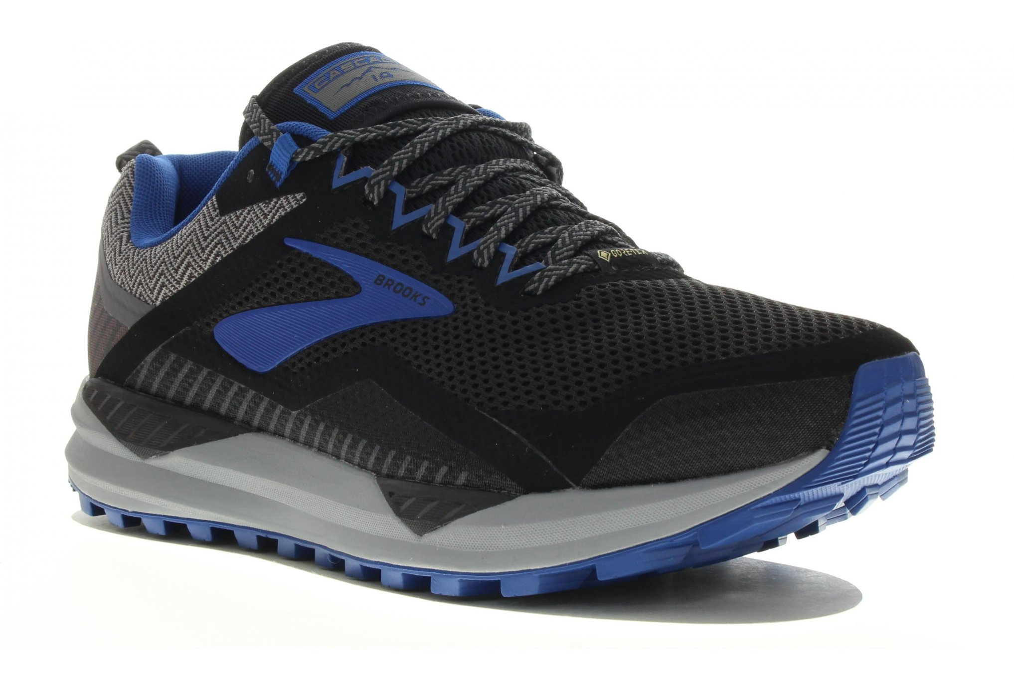 Brooks Cascadia 14 Gore-Tex M Chaussures homme