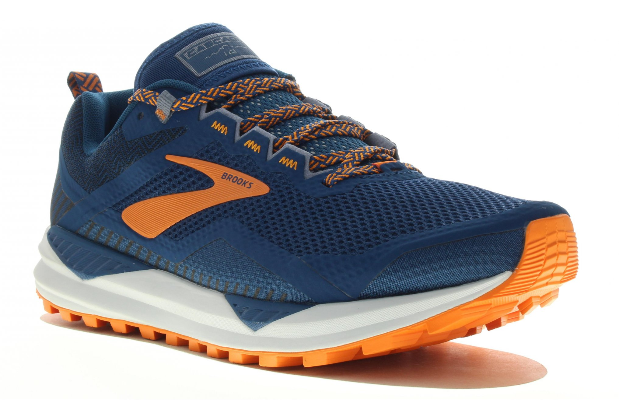 Brooks Cascadia 14 Chaussures homme