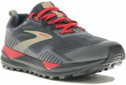 Brooks Cascadia 15 Gore-Tex M