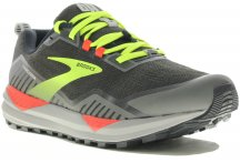 Brooks Cascadia 15 Wide M