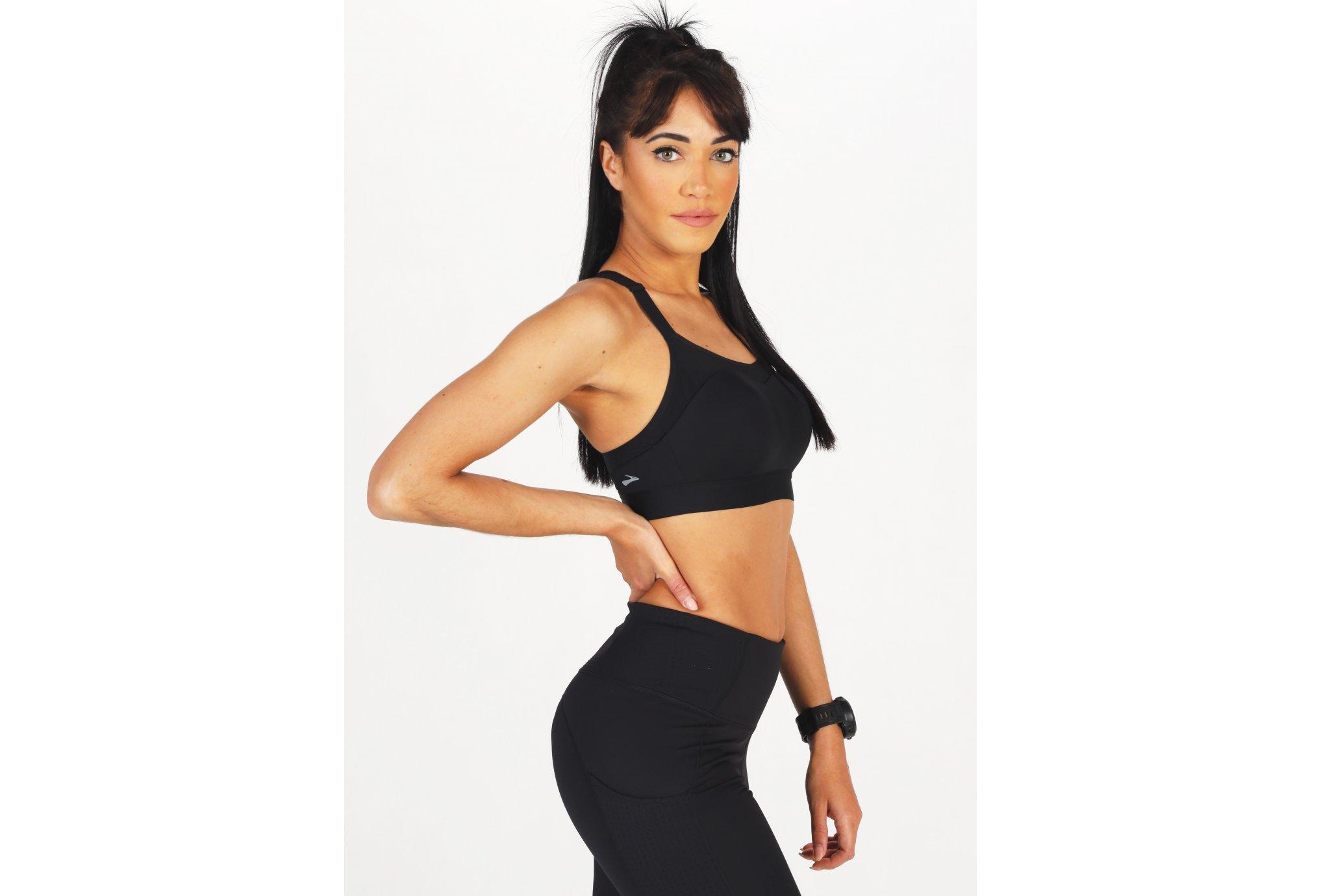 Brooks Dare Racerback vêtement running femme