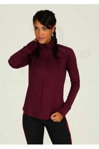 Brooks Dash 1/2 Zip W