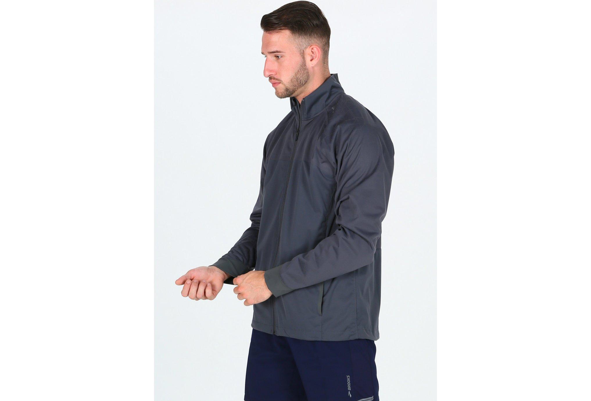 Brooks Drift Shell M Diététique Vêtements homme