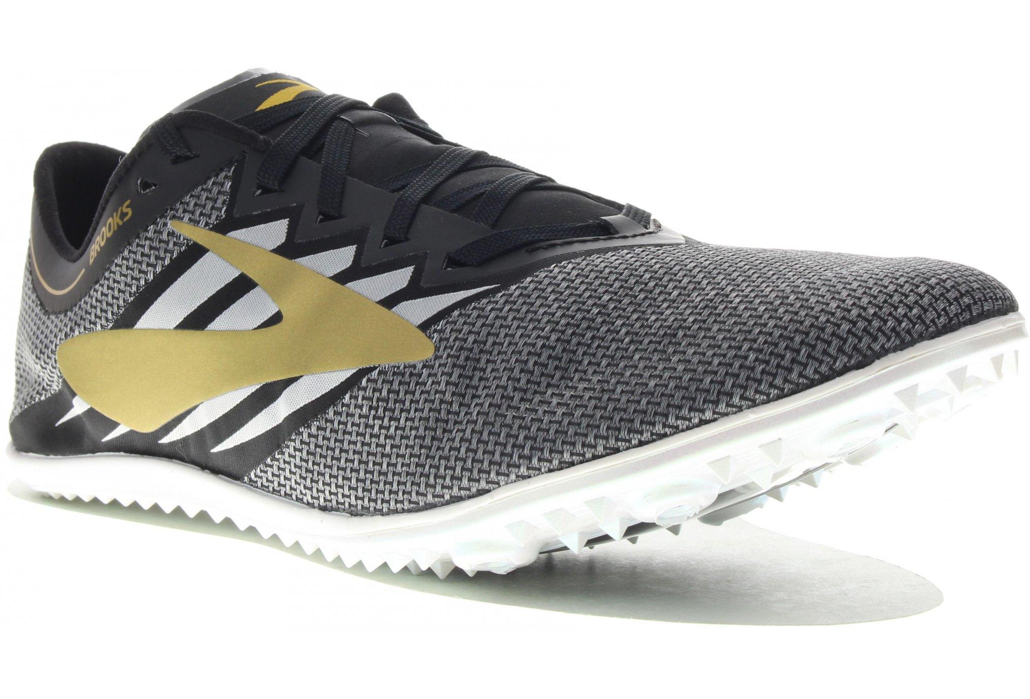 Brooks ELMN8 V4 Chaussures homme