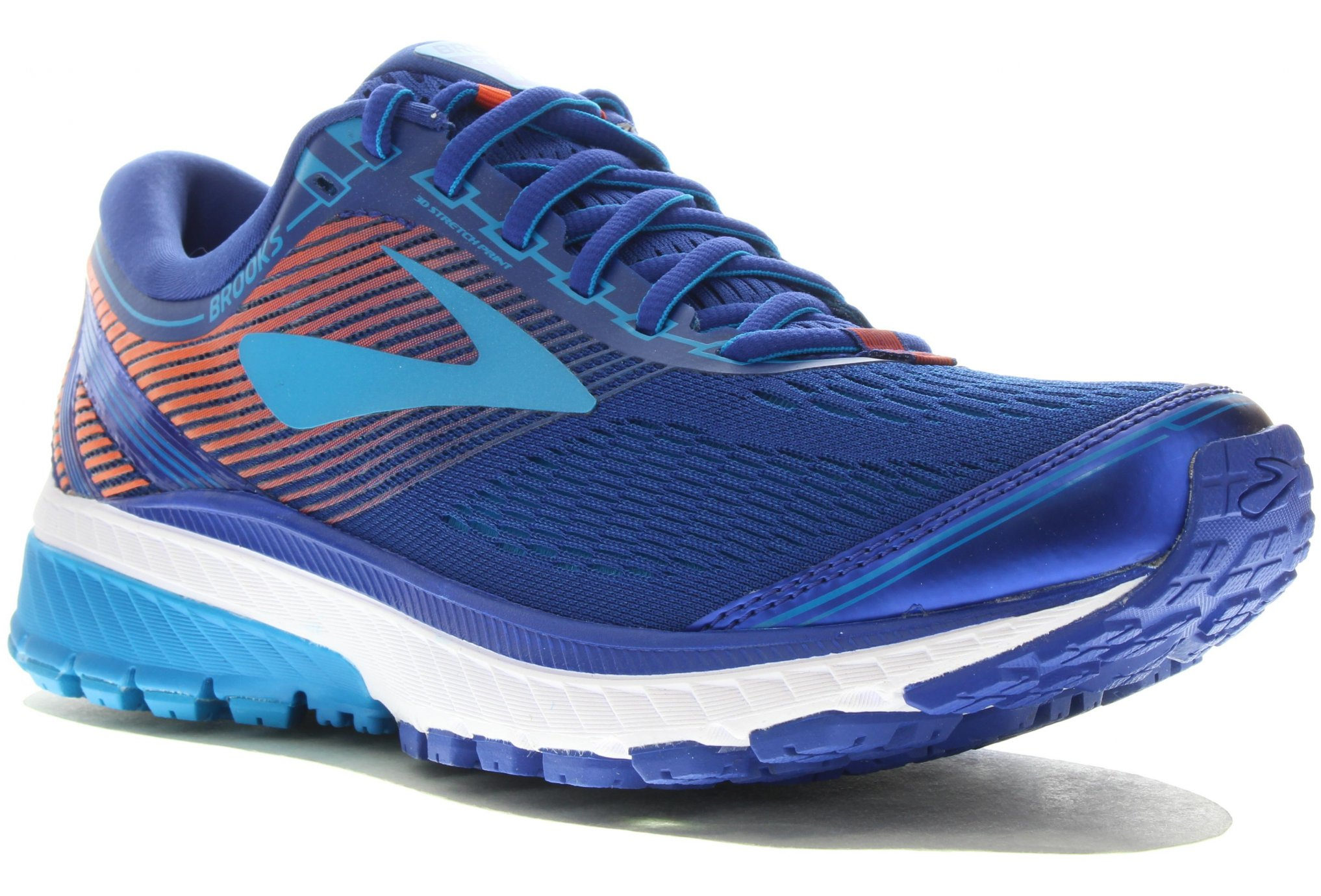 Brooks Ghost 10 déstockage running