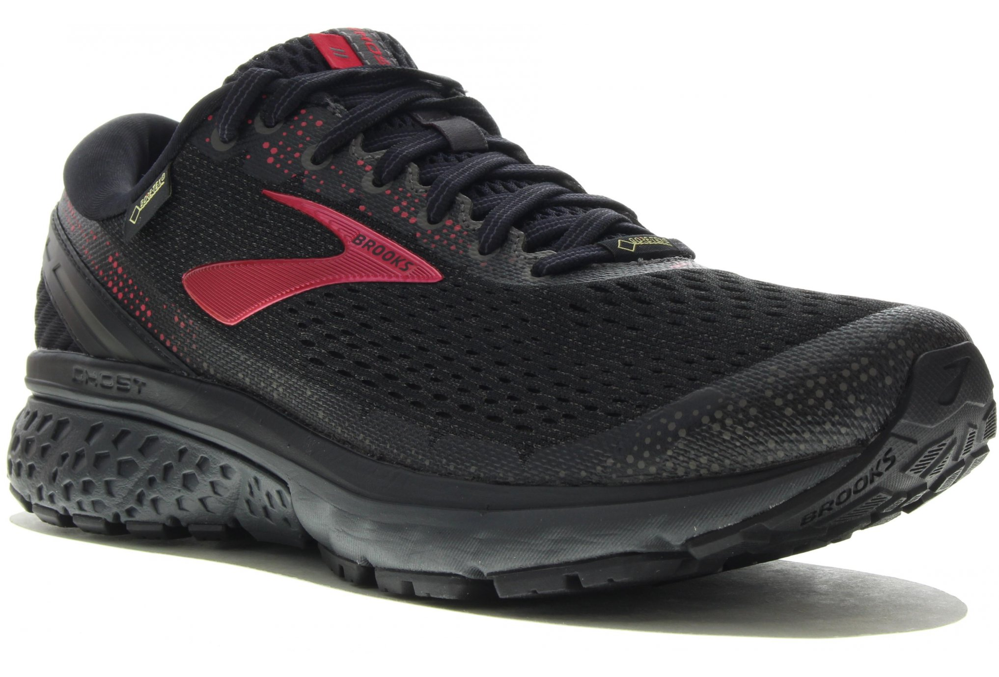 Brooks Ghost 11 Gore-Tex Chaussures running femme