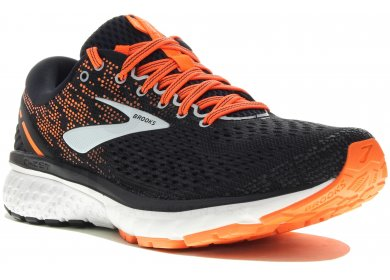 Running Chaussures amp; Ghost Route Chemin Brooks M Homme Cher 11 Pas q0nZRXw
