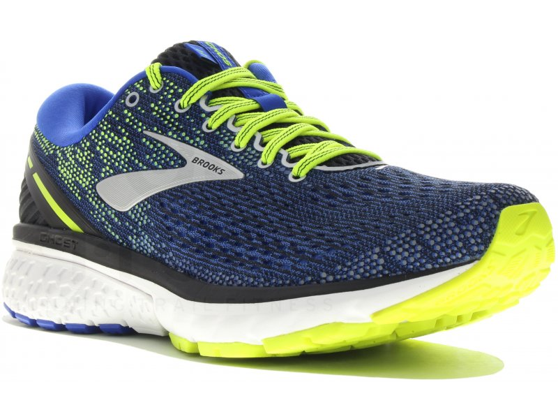 Brooks Routeamp; 11 Homme Chemin M Ghost Chaussures CdBoxrWQeE