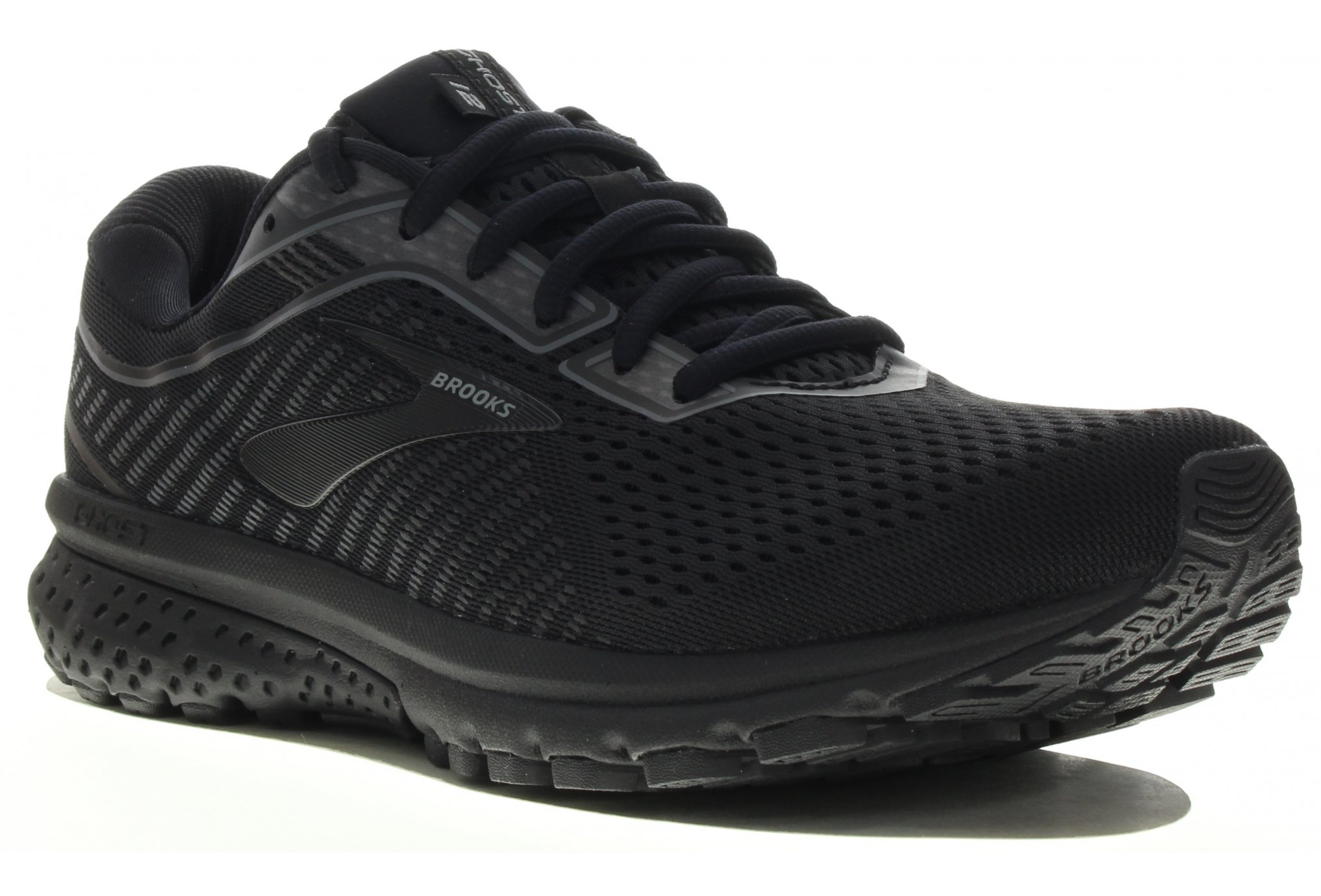Brooks Ghost 12 M Chaussures homme