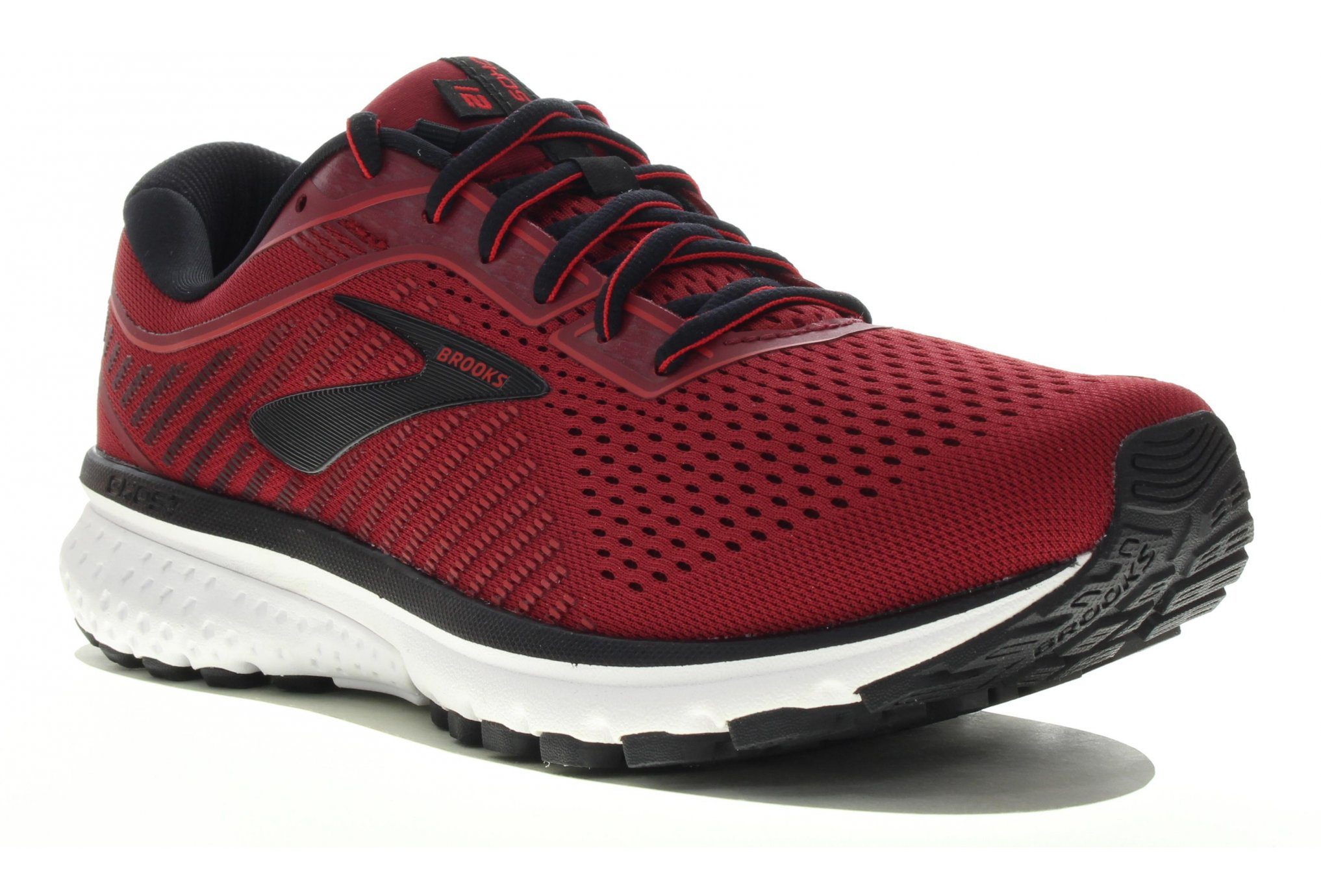 Brooks Ghost 12 Chaussures homme