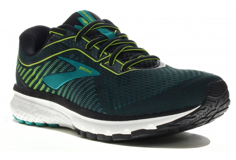 Brooks Ghost 12 Wide M