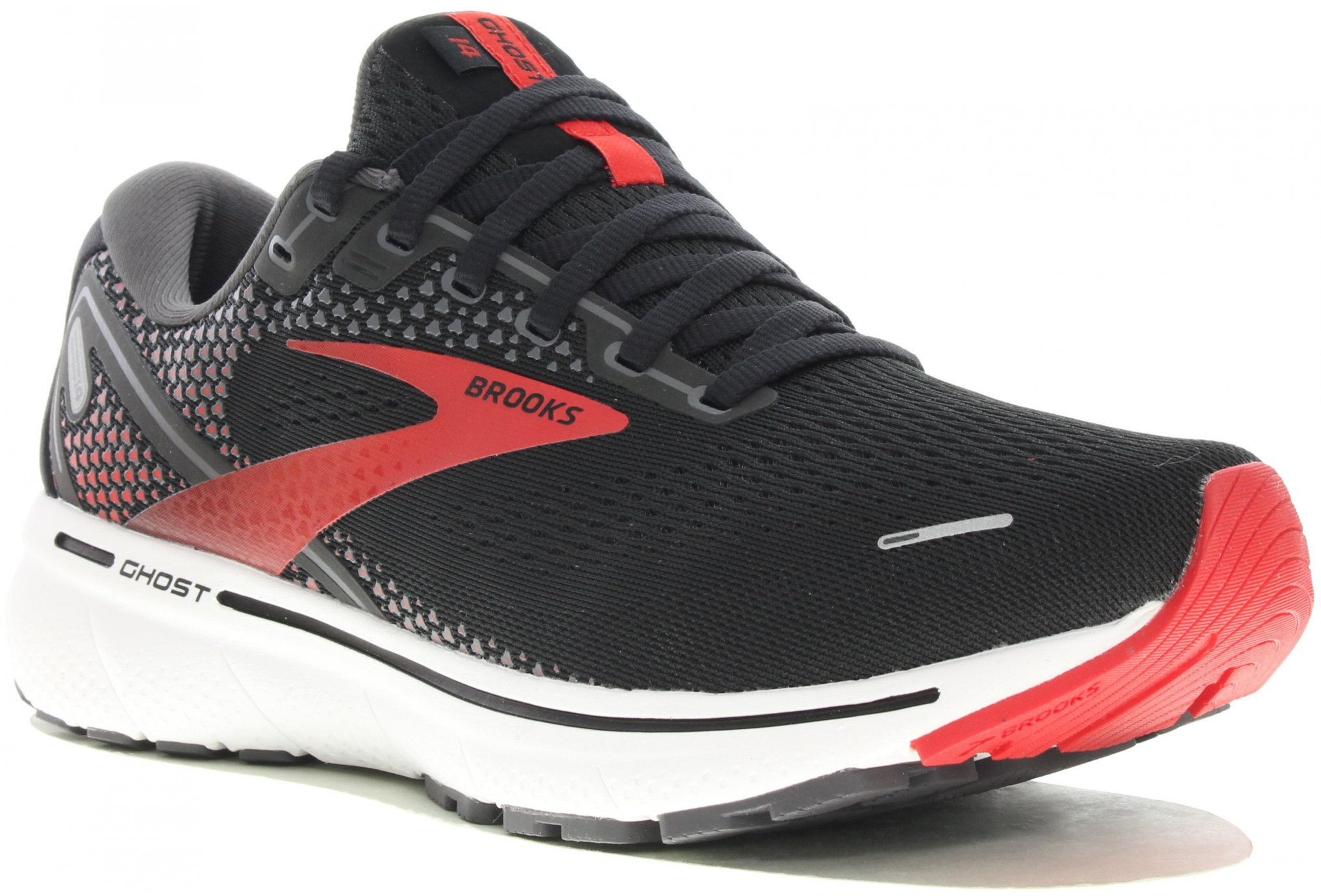 Brooks Ghost 14 M Chaussures homme