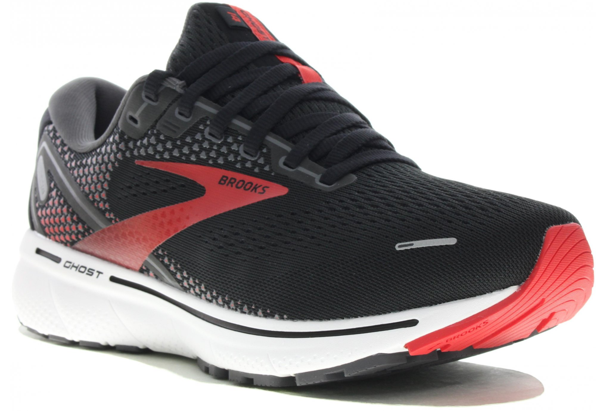 Brooks Ghost 14 Wide M Chaussures homme