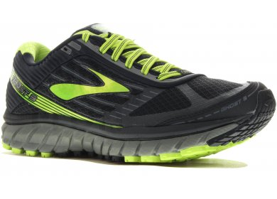 Brooks Homme Pas Cher 9 Chaussures M Tex Ghost Gore Route Running RrqZfR