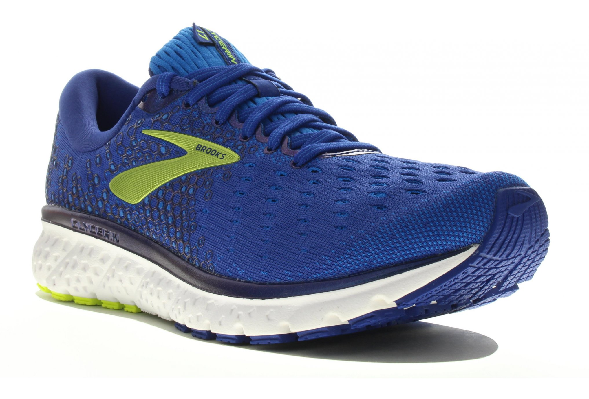 Brooks Glycerin 17 M Chaussures homme