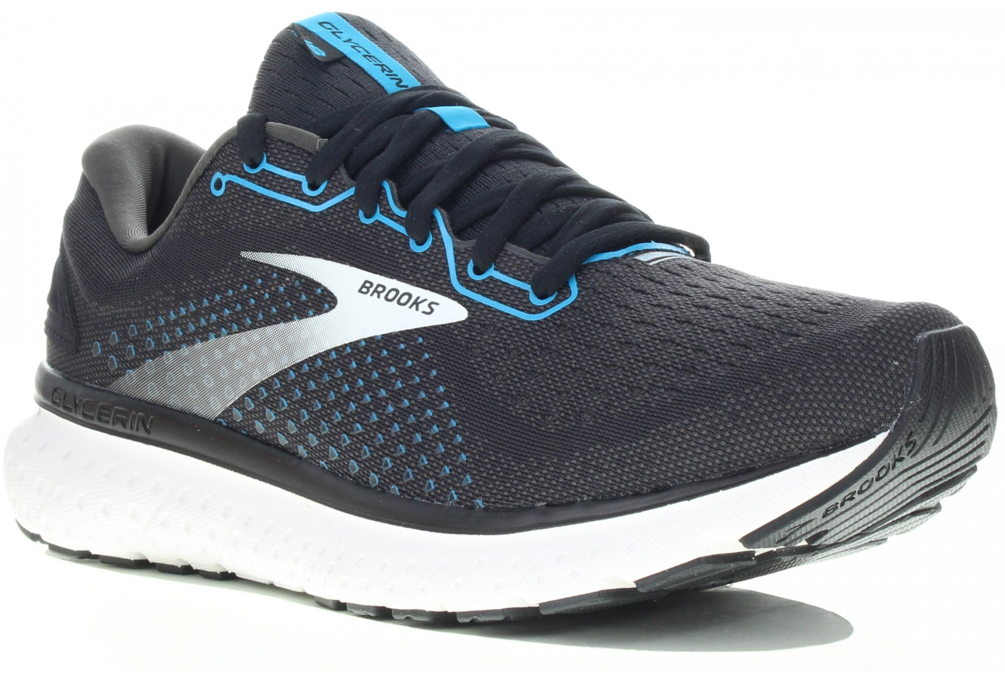 Brooks Glycerin 18 M Chaussures homme