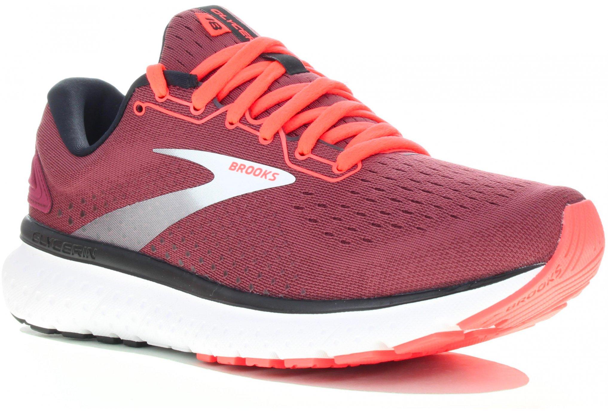 Brooks Glycerin 18 Chaussures running femme