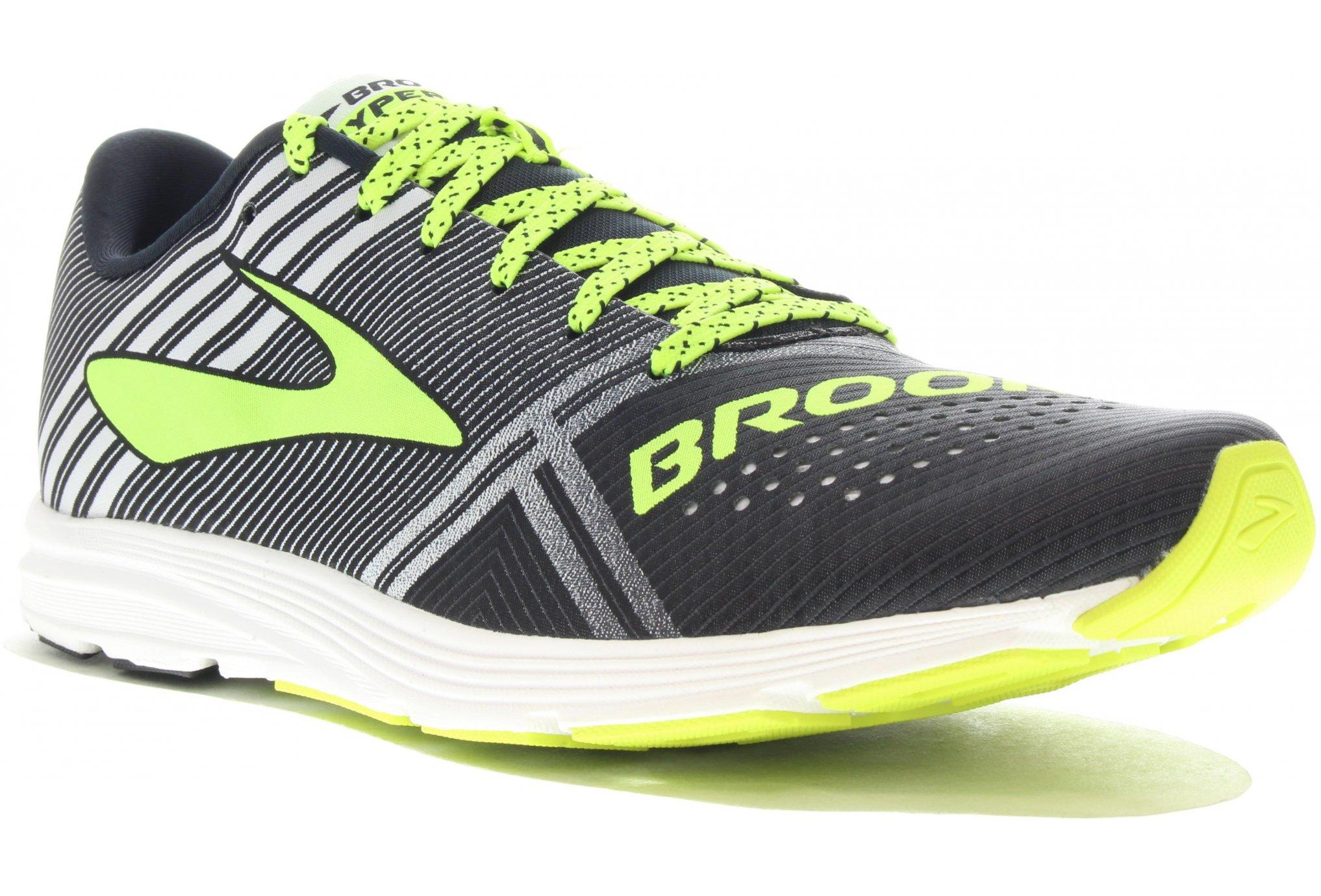 Brooks Hyperion M Diététique Chaussures homme