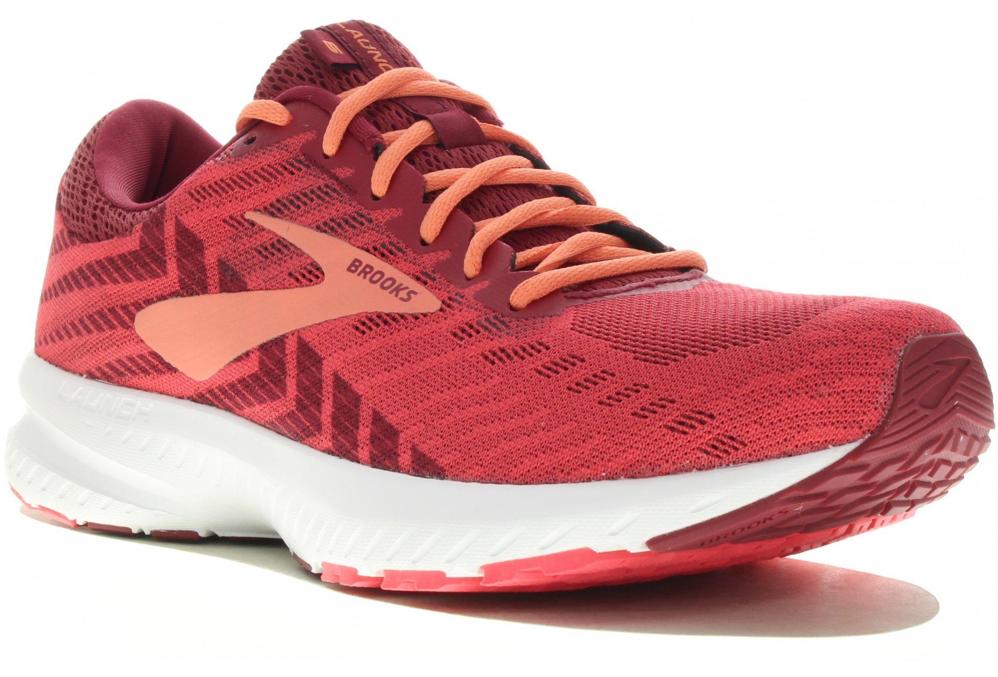 Brooks Launch 6 Chaussures running femme