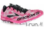 Brooks Mach 15 W