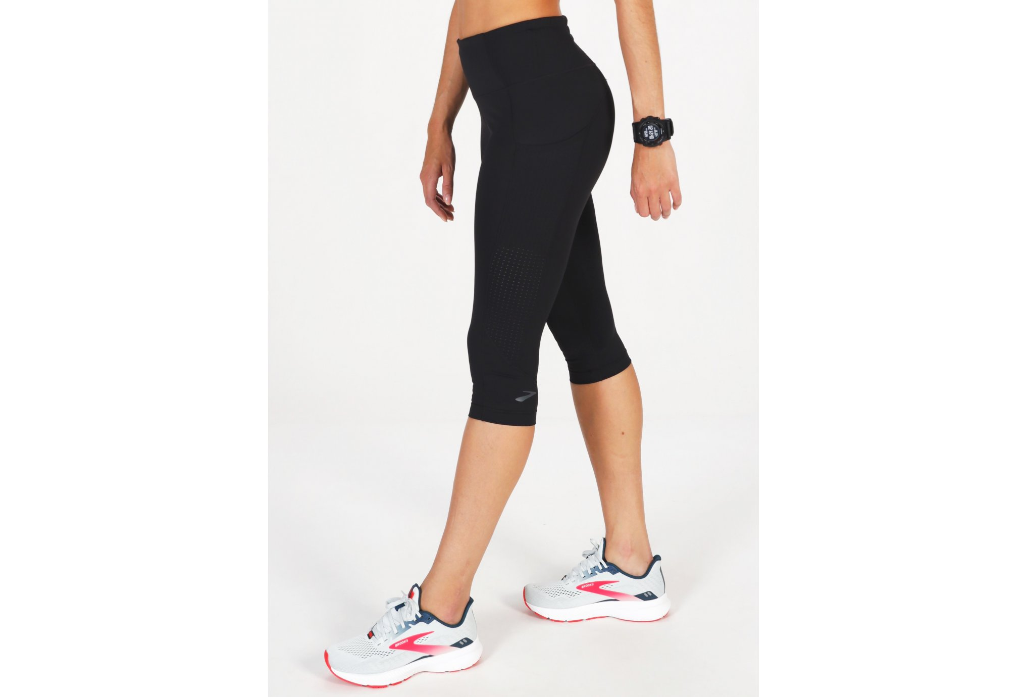 Brooks Method W vêtement running femme