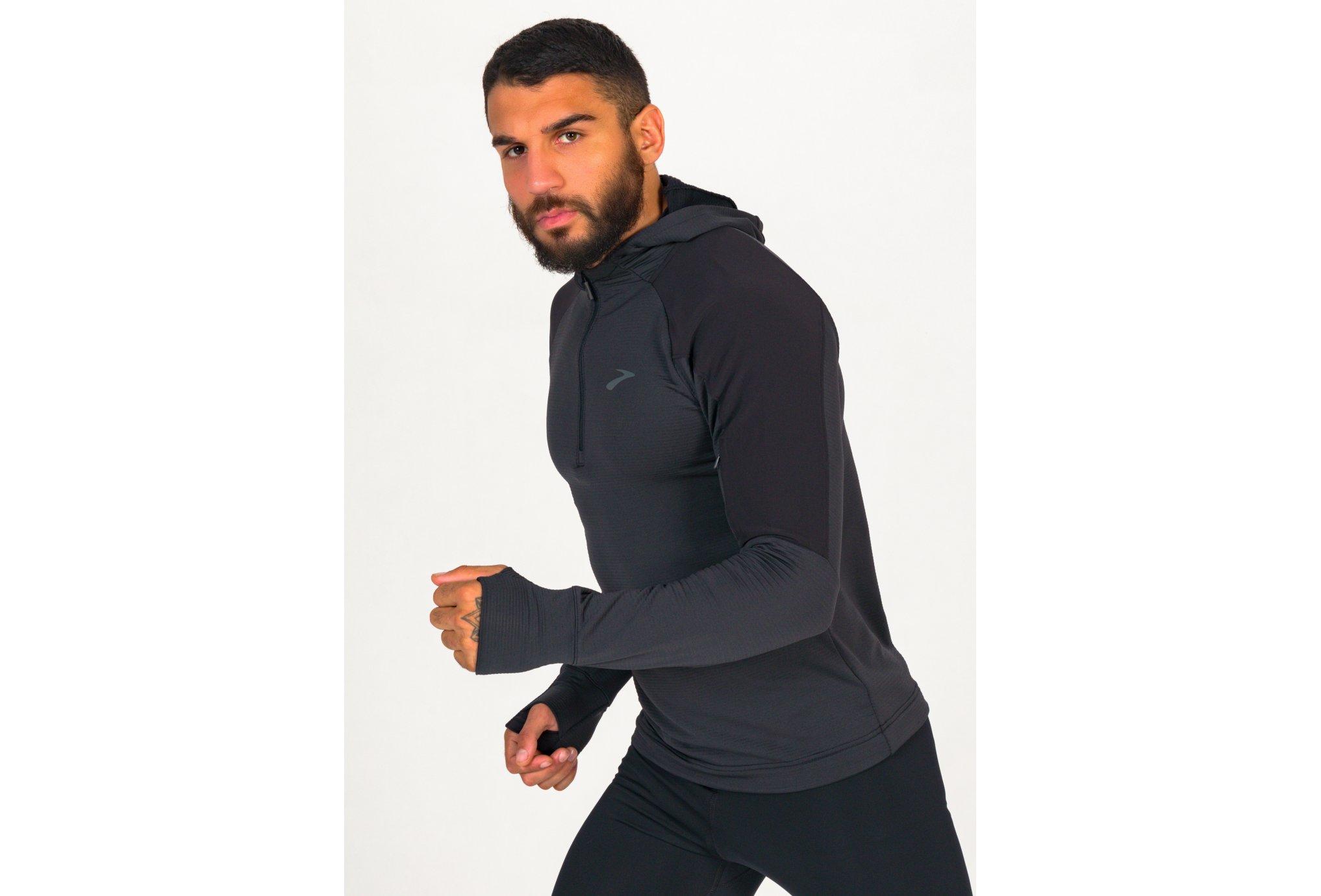 Brooks Notch Thermal M vêtement running homme