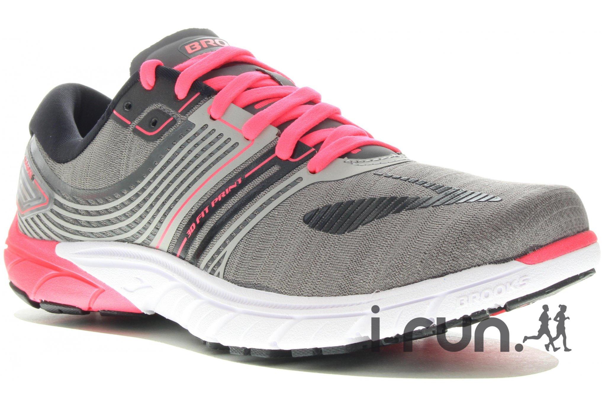 Brooks PureCadence 6 W Chaussures running femme