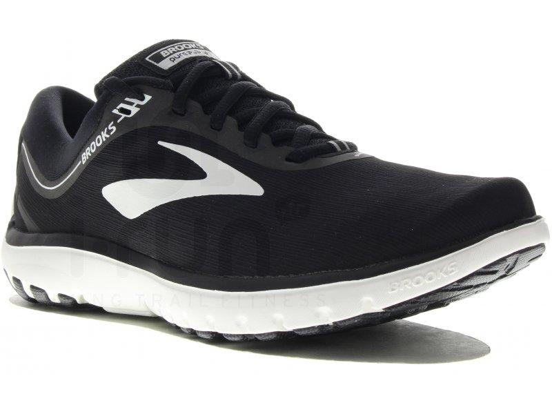 Brooks W Chemin Femme Pureflow 80nwmn 7 Running Chaussures Routeamp; H92eIDWYEb