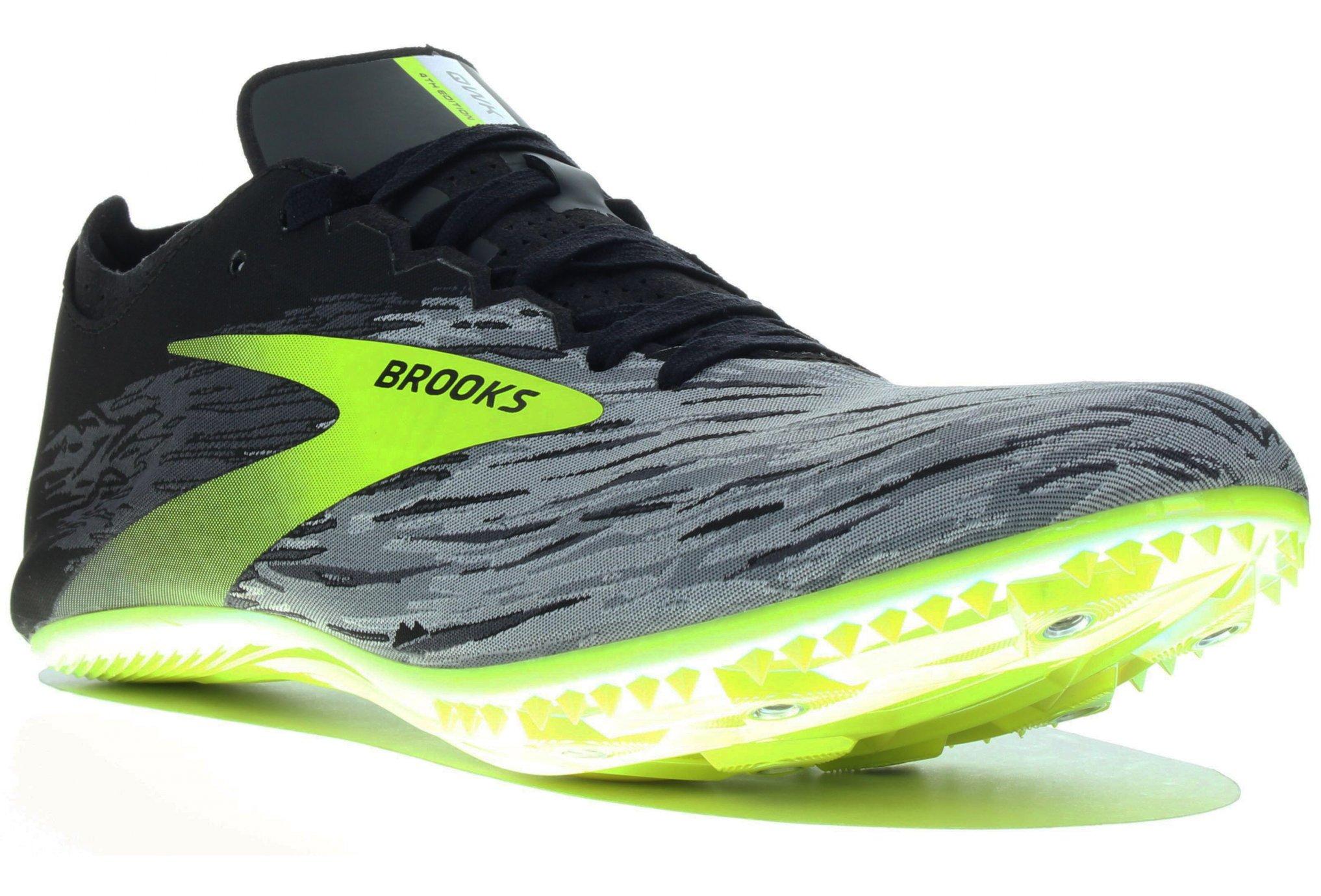 Brooks QW-K v4 M Chaussures homme