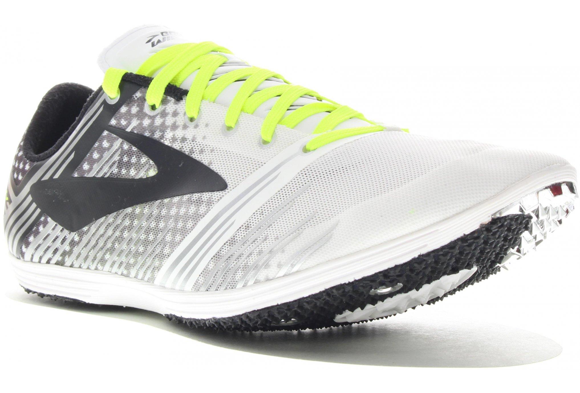 Brooks Wire 4 M Diététique Chaussures homme