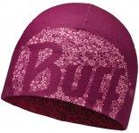 Buff Bonnet Microfibre Reversible Yenta Pink