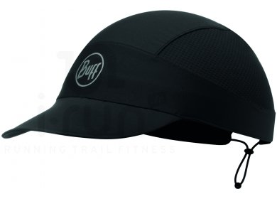 Buff Casquette R-Solid Black