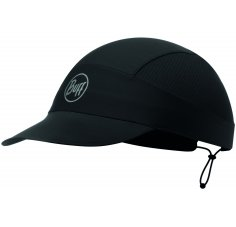 Buff Casquette R-Solid Black