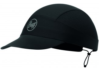 Buff Gorra R-Solid Black