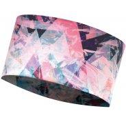 Buff Coolnet UV+ Headband Irised Multi