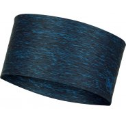 Buff Coolnet UV+ Headband Navy HTR
