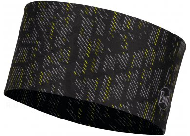 Buff Coolnet UV+ Headband Throwies Black