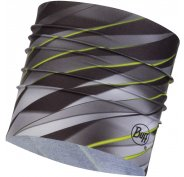 Buff Coolnet UV+ Multifunctional Focus Grey