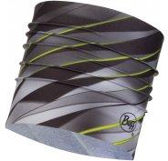 Buff Coolnet UV+ Multifunctional Focus Grey