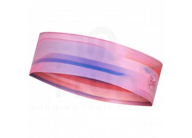 Buff Coolnet UV+ Slim Headband Ne10 Pale Pink