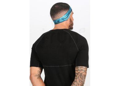 Buff Coolnet UV+ Slim Keren Turquoise