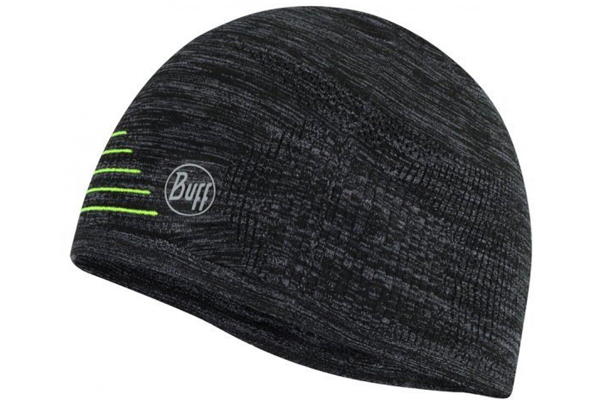 Buff DryFlx+ Black Bonnets / Gants