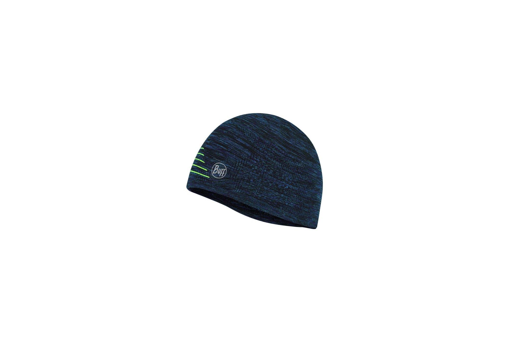 Buff DryFlx+ Deep Blue Bonnets / Gants