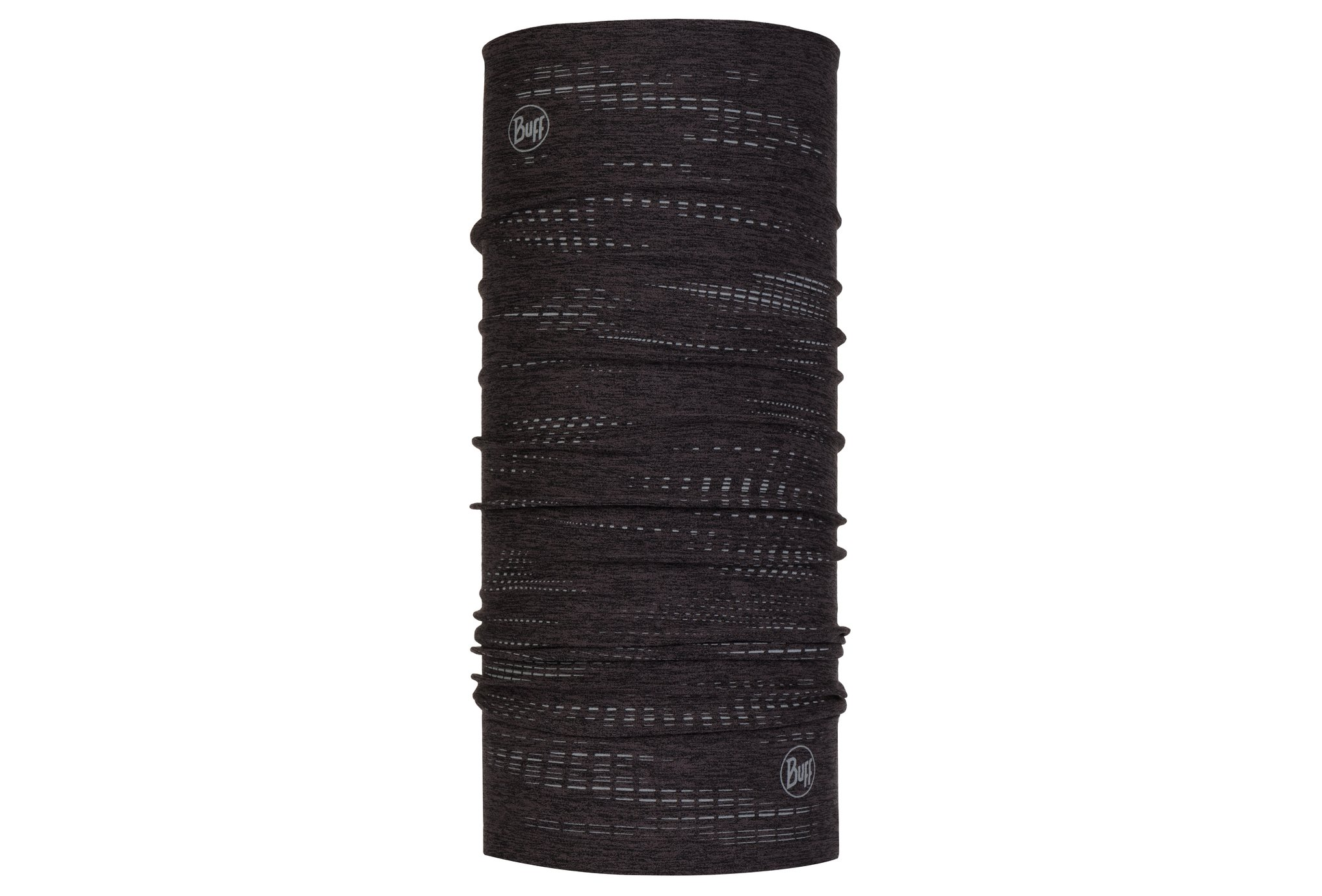 Buff Dryflx R-Black Tours de cou