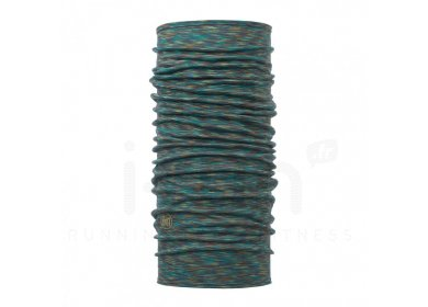 Buff Lightweight Merino Wool Blue Multi