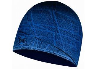 Buff gorro Microfiber & Polar Tow Blue